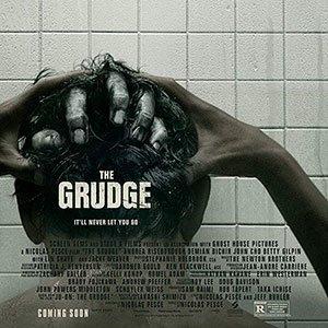 دانلود فیلم ترسناک The Grudge 2020 با زیرنویس فارسی