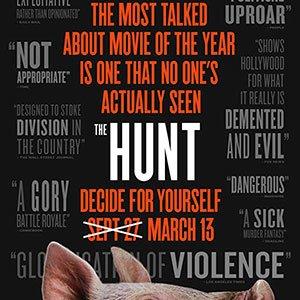 دانلود فیلم The Hunt 2020 با زیرنویس فارسی