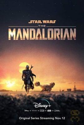 دانلود سریال The Mandalorian 2019 با زیرنویس فارسی