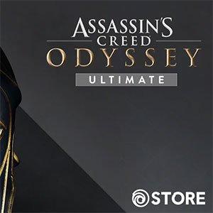 دانلود بازی Assassins Creed Odyssey Ultimate Edition برای کامپیوتر