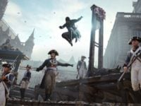 دانلود بازی Assassins Creed Unity برای کامپیوتر