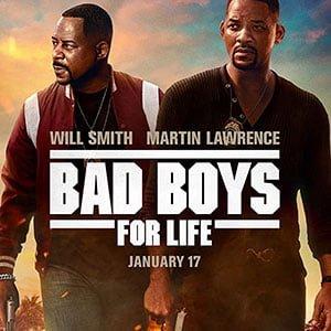 دانلود فیلم Bad Boys for Life 2020 با زیرنویس فارسی