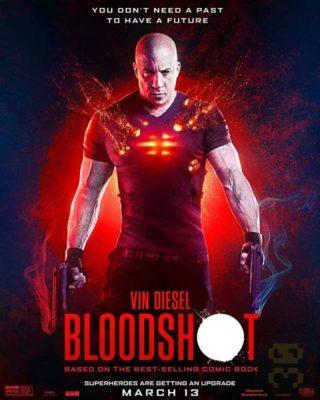 دانلود فیلم Bloodshot 2020 با زیرنویس فارسی