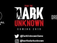 دانلود بازی Fear the Dark Unknown برای کامپیوتر