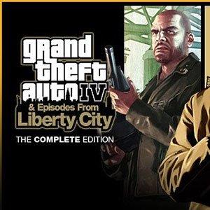 دانلود بازی Grand Theft Auto IV Complete Edition برای کامپیوتر