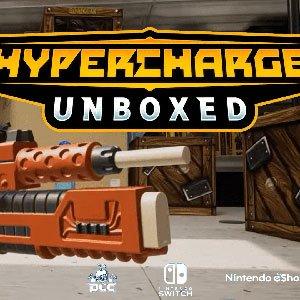 دانلود بازی HYPERCHARGE Unboxed برای کامپیوتر