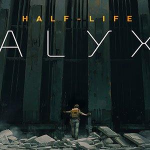 دانلود بازی Half-Life Alyx برای کامپیوتر