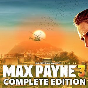 دانلود بازی Max Payne 3 برای کامپیوتر