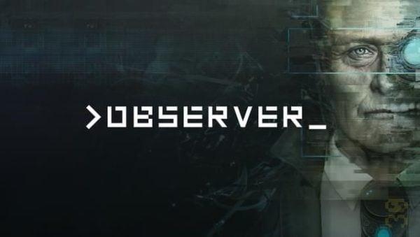 دانلود بازی Observer برای کامپیوتر