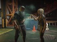 دانلود بازی RESIDENT EVIL 3 REMAKE برای PS4 + آپدیت