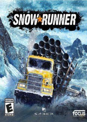 دانلود بازی SnowRunner برای کامپیوتر + آپدیت
