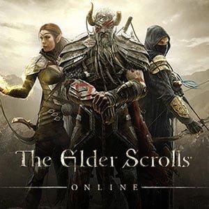 دانلود بازی The Elder Scrolls Online برای کامپیوتر