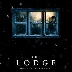 دانلود فیلم The Lodge 2019 با زیرنویس فارسی