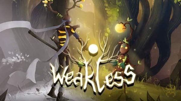 دانلود بازی Weakless برای کامپیوتر