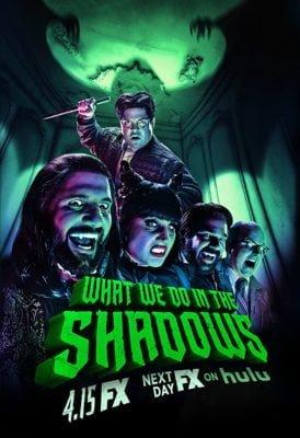 دانلود سریال What We Do in the Shadows 2020 + زیرنویس فارسی