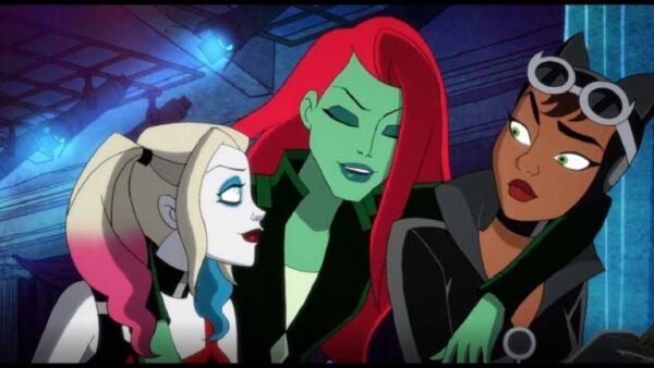 دانلود سریال انمیشن Harley Quinn 2020 + زیرنویس فارسی