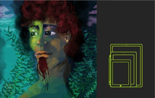 دانلود Adobe Fresco v1.8.1.205 + کرک
