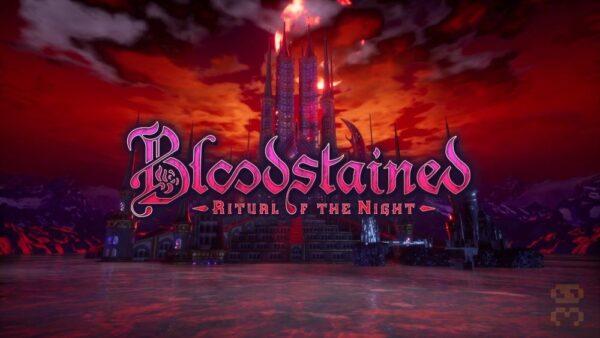 دانلود بازی Bloodstained Ritual of the Night برای کامپیوتر