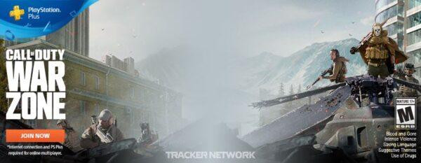 دانلود بازی Call of Duty Warzone برای PS4 + آپدیت