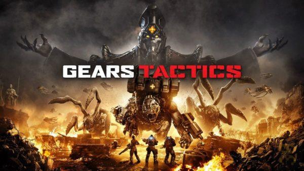 دانلود بازی Gears Tactics برای کامپیوتر