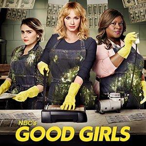 دانلود سریال Good Girls 2020 + زیرنویس فارسی