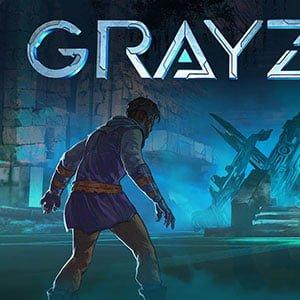 دانلود بازی Gray Zone برای کامپیوتر
