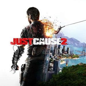دانلود بازی Just Cause 2 – Complete Edition برای کامپیوتر