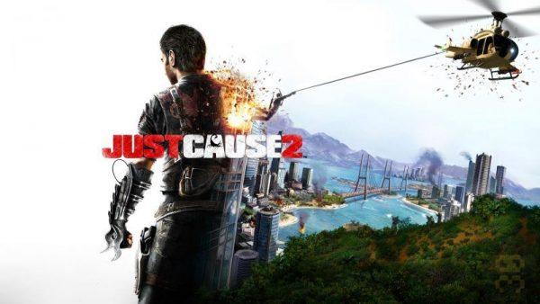 دانلود بازی Just Cause 2 - Complete Edition برای کامپیوتر