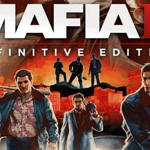 دانلود بازی مافیا 2 Mafia II Definitive Edition برای کامپیوتر