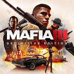دانلود بازی مافیا 3 Mafia III Definitive Edition برای PS4 + آپدیت