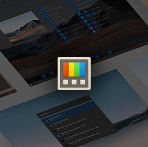 دانلود Microsoft PowerToys v0.19.1 برای ویندوز 10