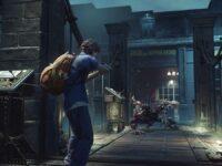 دانلود بازی Resident Evil Resistance برای PS4 + آپدیت