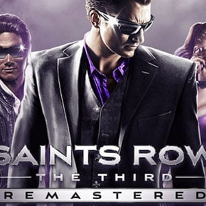 دانلود بازی Saints Row The Third Remastered برای کامپیوتر