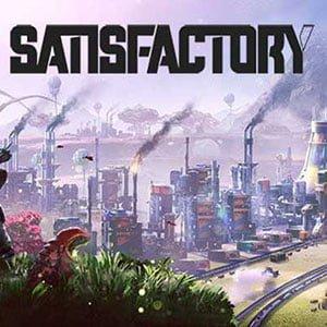 دانلود بازی Satisfactory برای کامپیوتر