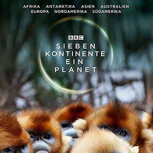 دانلود مستند Seven Worlds One Planet 2020 + زیرنویس فارسی