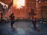 دانلود بازی Streets of Rage 4 برای کامپیوتر + آپدیت
