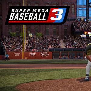 دانلود بازی Super Mega Baseball 3 برای کامپیوتر + آپدیت