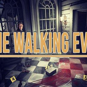 دانلود بازی The Walking Evil برای کامپیوتر