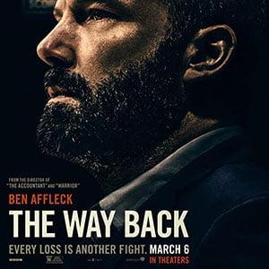 دانلود فیلم The Way Back 2020 با زیرنویس فارسی