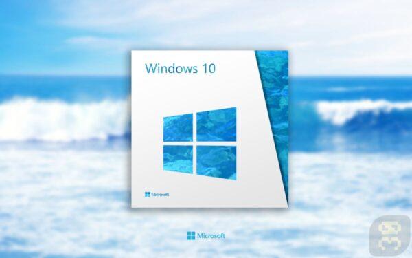 دانلود ویندوز 10 - Windows 10 v2004 PRO August 2020 + کرک