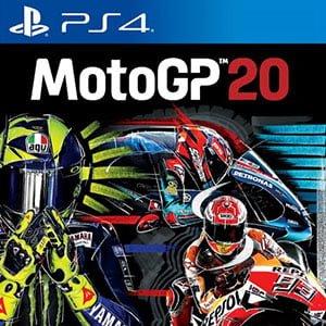 دانلود بازی MotoGP 20 برای PS4 + آپدیت