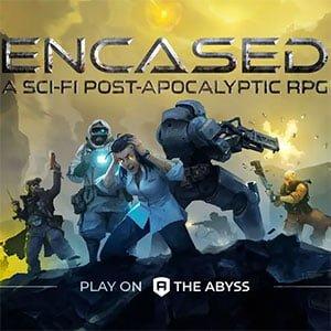 دانلود بازی Encased A Sci-Fi Post-Apocalyptic RPG برای کامپیوتر