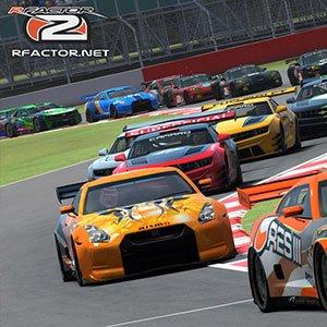 دانلود بازی rFactor 2 برای کامپیوتر