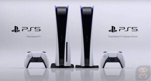 دانلود مراسم معرفی بازی ها و کنسول PS5