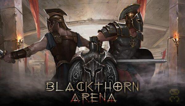 دانلود بازی Blackthorn Arena برای کامپیوتر + آپدیت