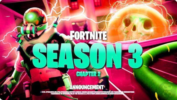 دانلود بازی فورتنایت Fortnite v13.20 - 1 July 2020 برای کامپیوتر