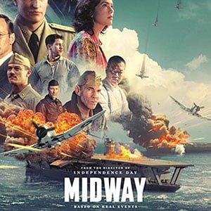 دانلود فیلم Midway 2019 با زیرنویس فارسی + 4K