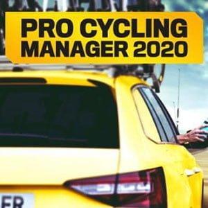 دانلود بازی Pro Cycling Manager 2020 برای کامپیوتر