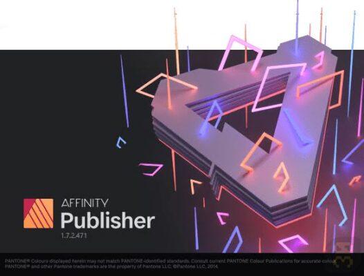 دانلود Serif Affinity Publisher 1.8.3.641