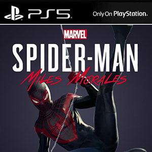 دانلود بازی Spider-Man Miles Morales برای PS5